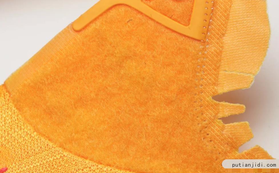 《【莆田鞋】欧文6与正品的区别,kyrie6实战测评》