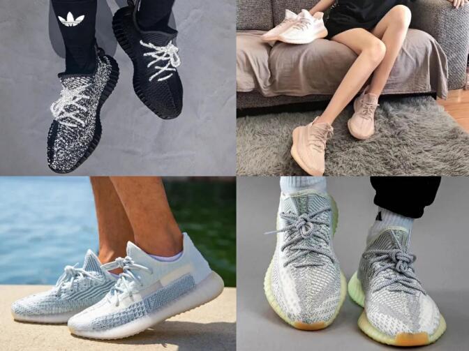 椰子黑满天星补货 球鞋二级市场价格要腰斩?