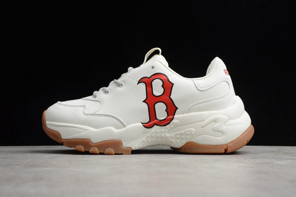 莆田MLB 老爹鞋为啥那么便宜 鞋码正常吗?